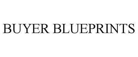 BUYER BLUEPRINTS