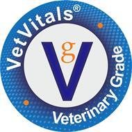 VETVITALS VETERINARY GRADE VG
