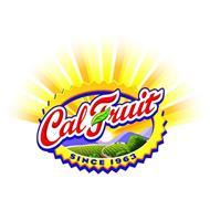CAL-FRUIT SINCE 1963