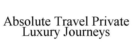 ABSOLUTE TRAVEL PRIVATE LUXURY JOURNEYS