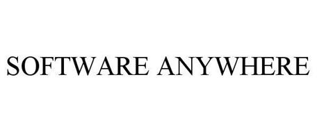 SOFTWARE ANYWHERE