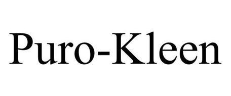 PURO-KLEEN