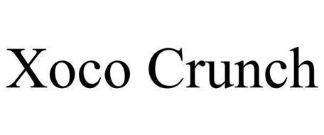 XOCO CRUNCH