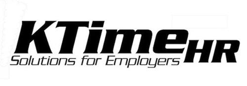 KTIMEHR SOLUTIONS FOR EMPLOYERS