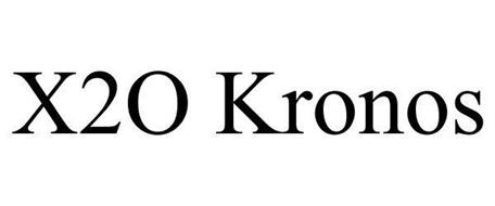 X2O KRONOS