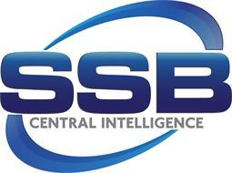 SSB CENTRAL INTELLIGENCE