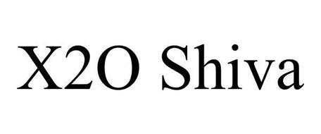 X2O SHIVA