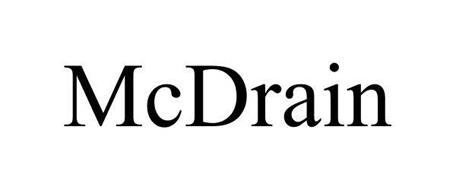 MCDRAIN