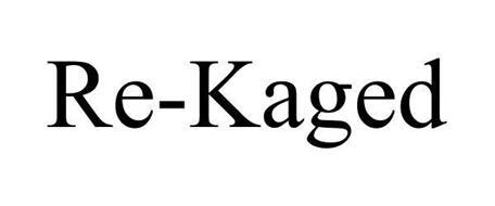RE-KAGED