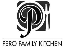 P PERO FAMILY KITCHEN