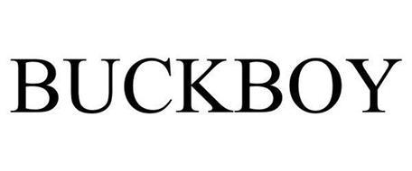 BUCKBOY