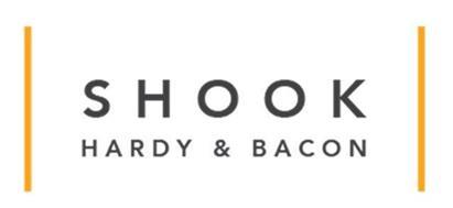 SHOOK HARDY & BACON