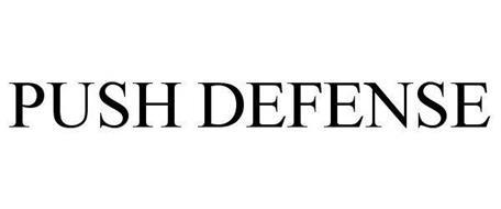 PUSH DEFENSE