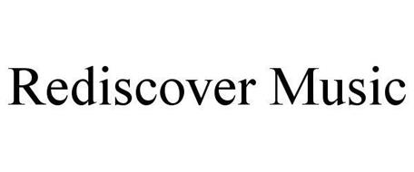 REDISCOVER MUSIC