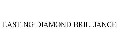 LASTING DIAMOND BRILLIANCE