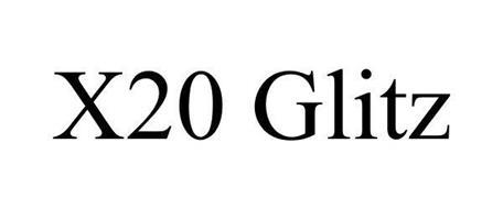 X2O GLITZ