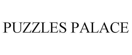 PUZZLES PALACE