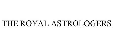 THE ROYAL ASTROLOGERS