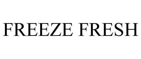 FREEZE FRESH