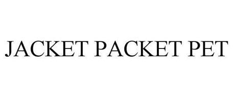 JACKET PACKET PET