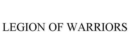 LEGION OF WARRIORS