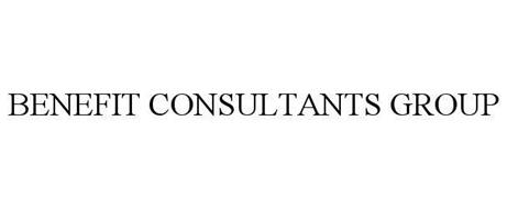BENEFIT CONSULTANTS GROUP