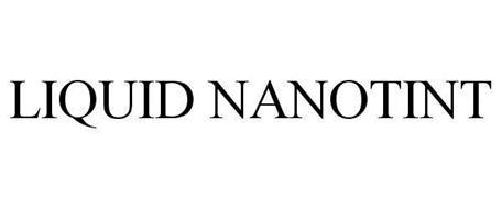 LIQUID NANOTINT