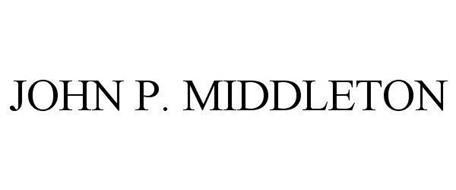 JOHN P. MIDDLETON