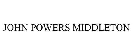 JOHN POWERS MIDDLETON