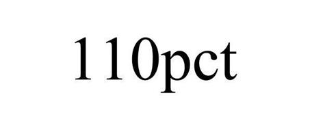 110PCT