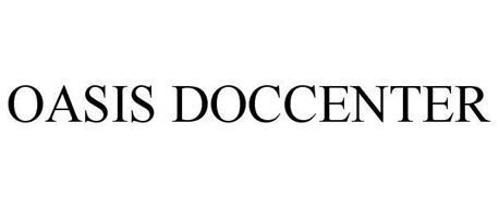 OASIS DOCCENTER