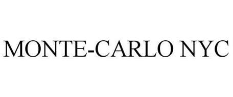 MONTE-CARLO NYC