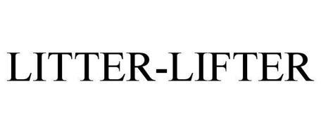 LITTER-LIFTER