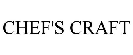CHEF'S CRAFT