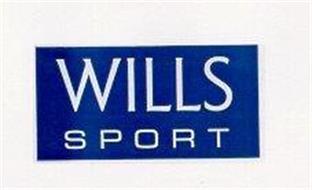 WILLS SPORT