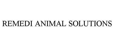 REMEDI ANIMAL SOLUTIONS