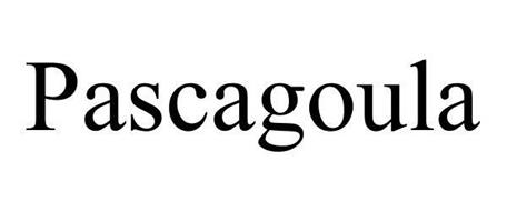 PASCAGOULA