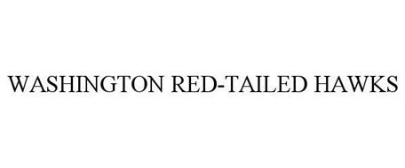 WASHINGTON RED-TAILED HAWKS