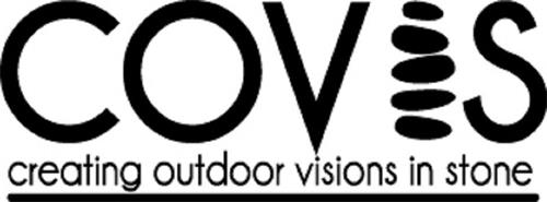 COVIS CREATING OUTDOOR VISIONS IN STONE