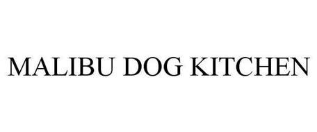 MALIBU DOG KITCHEN