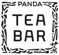 PANDA TEA BAR
