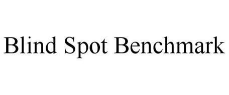 BLIND SPOT BENCHMARK