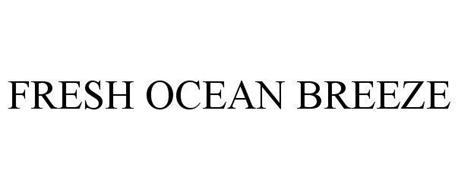 FRESH OCEAN BREEZE