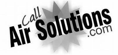 CALL AIR SOLUTIONS .COM
