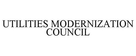 UTILITIES MODERNIZATION COUNCIL