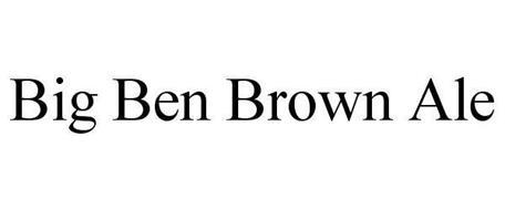 BIG BEN BROWN ALE