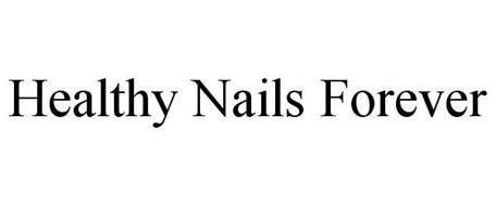 HEALTHY NAILS FOREVER