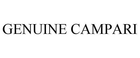GENUINE CAMPARI