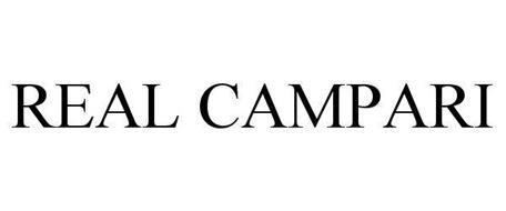 REAL CAMPARI