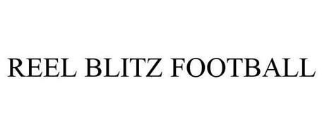 REEL BLITZ FOOTBALL